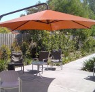 4m Paradise Umbrella