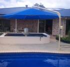 5m Paradise Umbrella