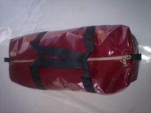Medium PVC Bag