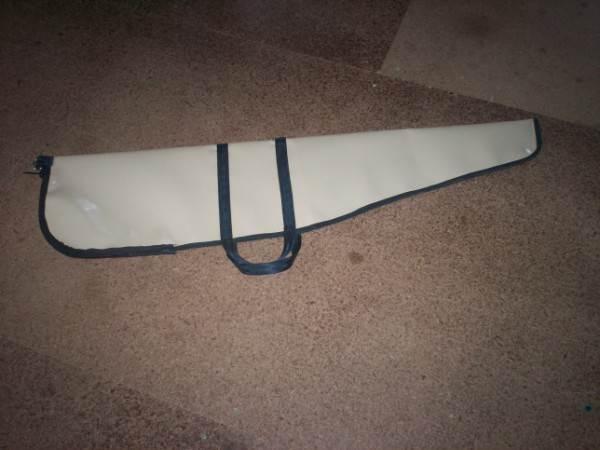 PVC Gun Case
